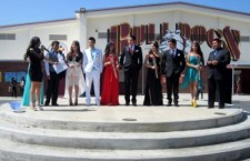 Homecoming Fashion Court 2012