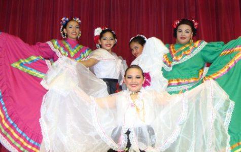 Spanish Culture Celebrated at Noche Hispana