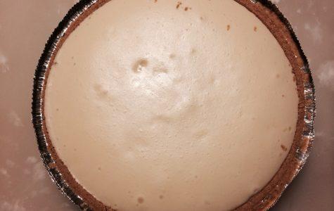 Easy Cheeky Cheesecake Recipe
