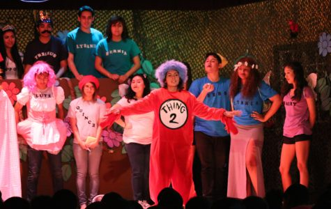 Seuss Meets Shakespeare Fest