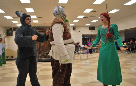 """Shrek the Musical"" comes to Covina Center"