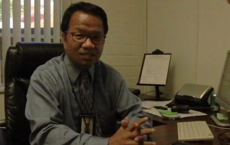 Video Interview with Assistant Principal Daniel Gumarang