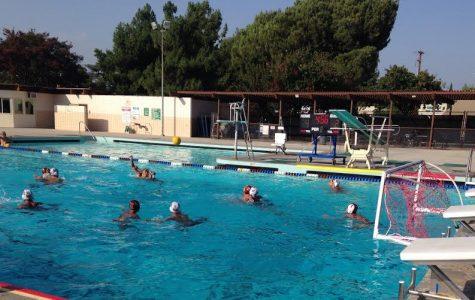 Boys Varsity Water Polo Falls Short at League Opener