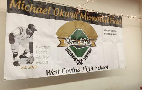 Michael Okura Field Update