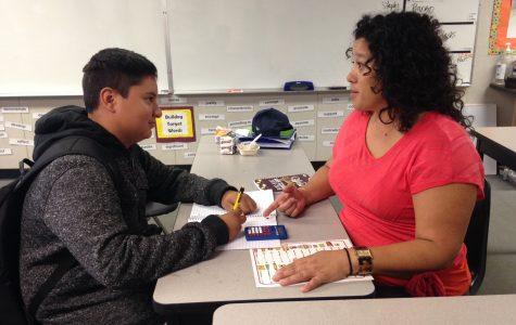 New Teacher: Ellen Lopez