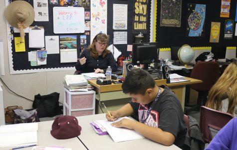 Staff Spotlight: Jill Cyhaniuk