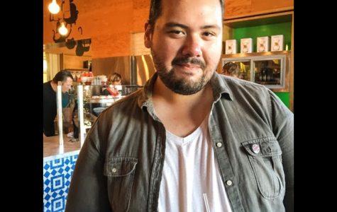 Alumni Spotlight: Victor Valle