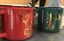 Winter Starbucks Drink