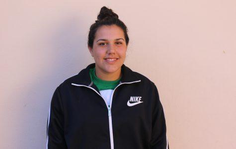 Softball Player Nicole Gutierrez Commits to KWU