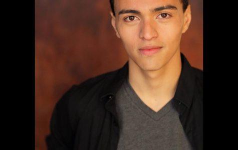 Alumni Spotlight: Tonatiuh Elizarraraz