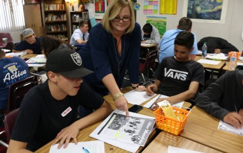 Teacher Spotlight: Erin Reid