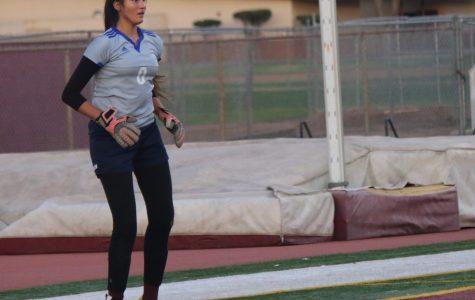 Player Profile: Sophia Munoz