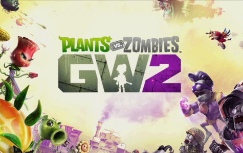Game Review: Plants vs. Zombies: GW2