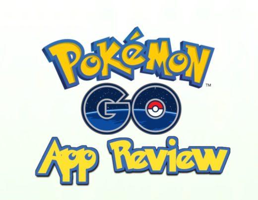 App Review: Pokemon GO