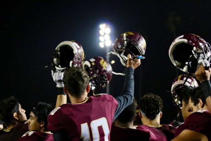 Homecoming Varsity Football Game Gallery