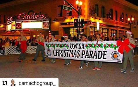 67th Annual Covina Christmas Parade