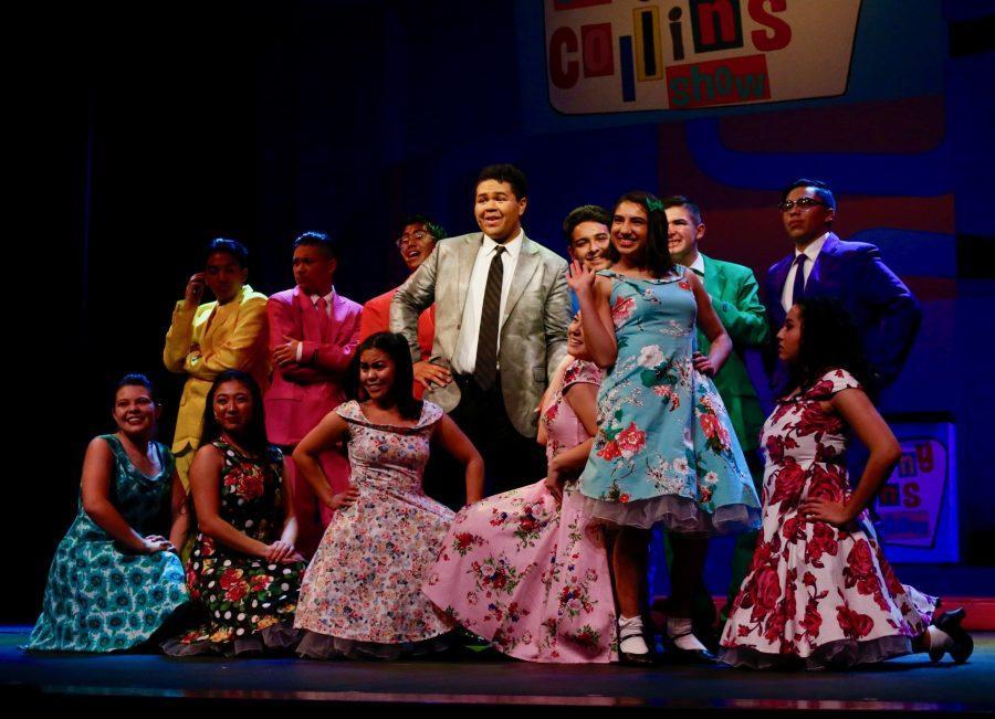 Photo Gallery: Hairspray The Musical