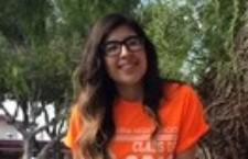 Student Spotlight: Emily Garcia