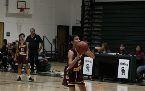 Player Profile: Lauren Bustillos