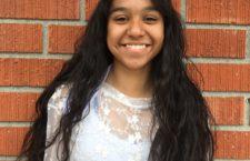 Player Profile: Isabella Lugo