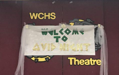 AVID Recognizes Star Students