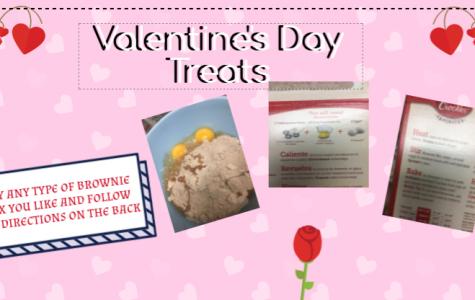 DIY: Valentine's Day Treats