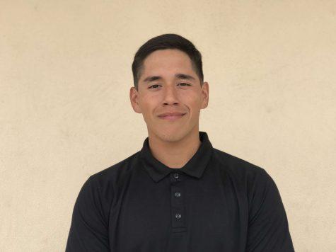 Sports Profile: Jacob Viramontes