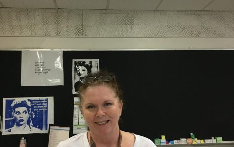The Science Behind Teaching: Ms. Kangas
