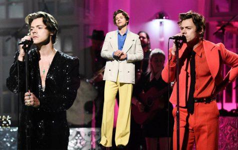 "New Albums: Harry Styles' ""Fine Line"""